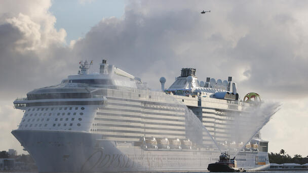 Royal Caribbean Postpones First Cruise After 8 Crew Test Positive For COVID