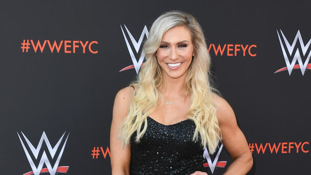 Mike Jones And Charlotte Flair Discuss 'WWE's Most Wanted Treasures'
