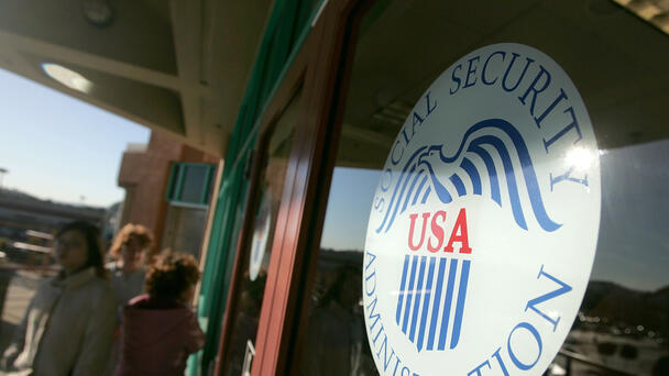 Social Security Tries To Collect $122 Overpayment From 48 Years Ago