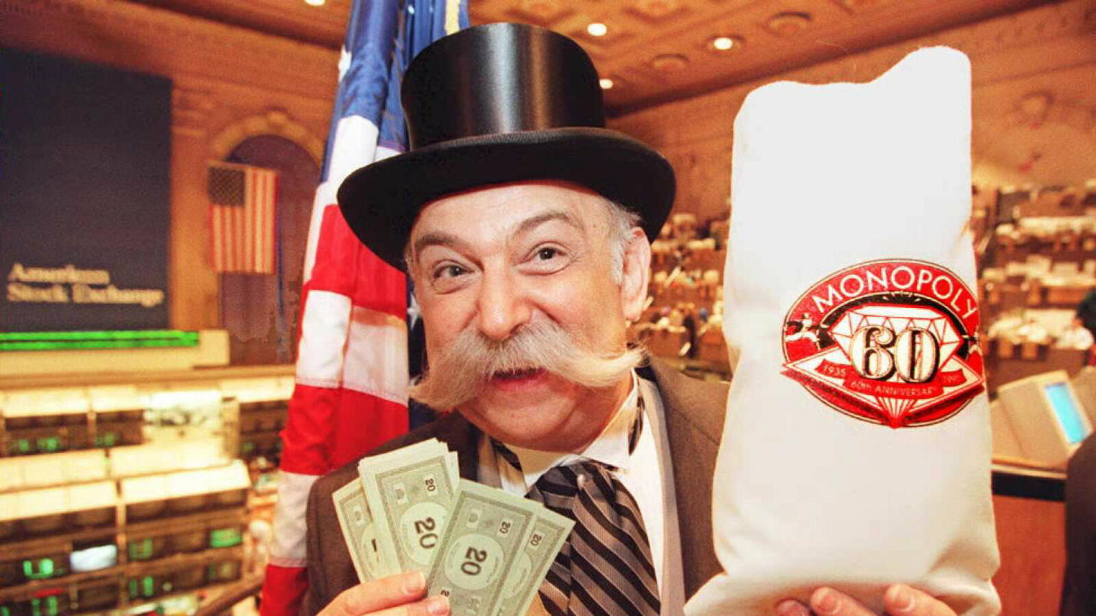 Bar in Massachusetts Accepted Monopoly Money as Payment