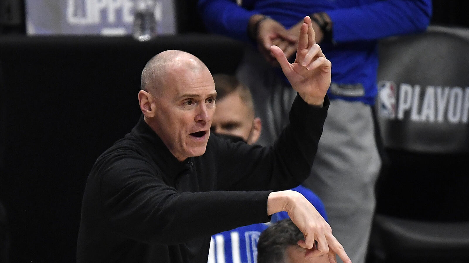 Rick Carlisle To Return To Indiana Pacers As New Head Coach