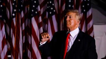 image for Donald Trump Announces Lawsuit Against Facebook, Twitter, Google CEOs