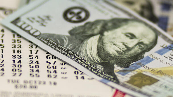 Check Your Tickets: $100,000 Winning Lottery Ticket Unclaimed In Wisconsin