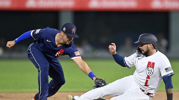 CELLULAR ADVANTAGE POLL: Did You Like The MLB All-Star Uniforms?