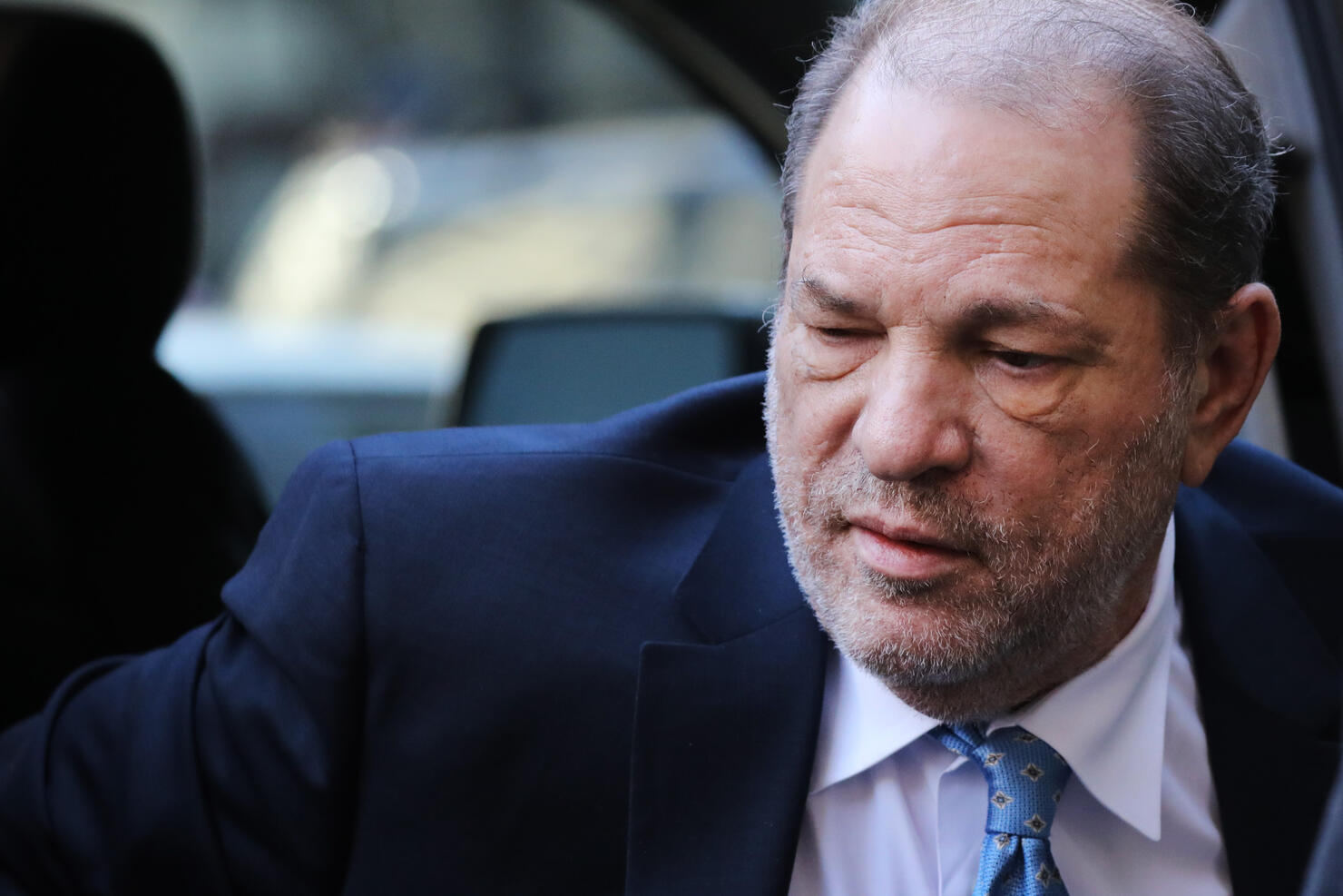 Jury Deliberations Continue In Harvey Weinstein Rape And Assault Trial