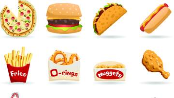 image for RANKED:  The Top Fast Food Chains in America