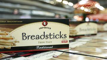 image for How to make Olive Garden's Breadsticks!
