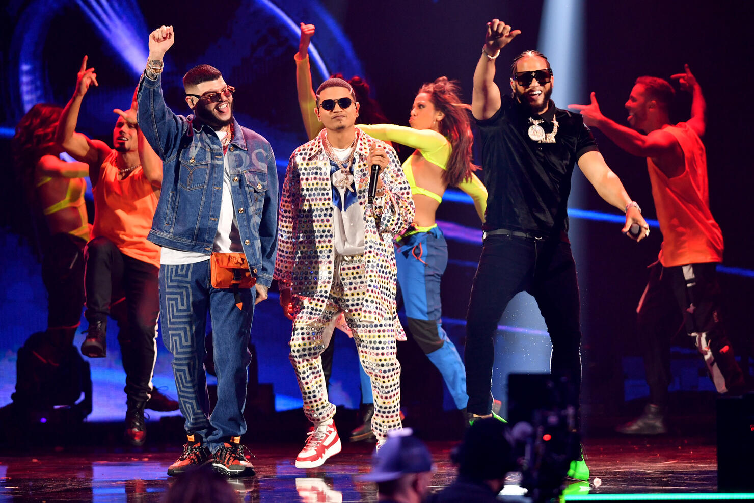 Premios Juventud 2021 - Show