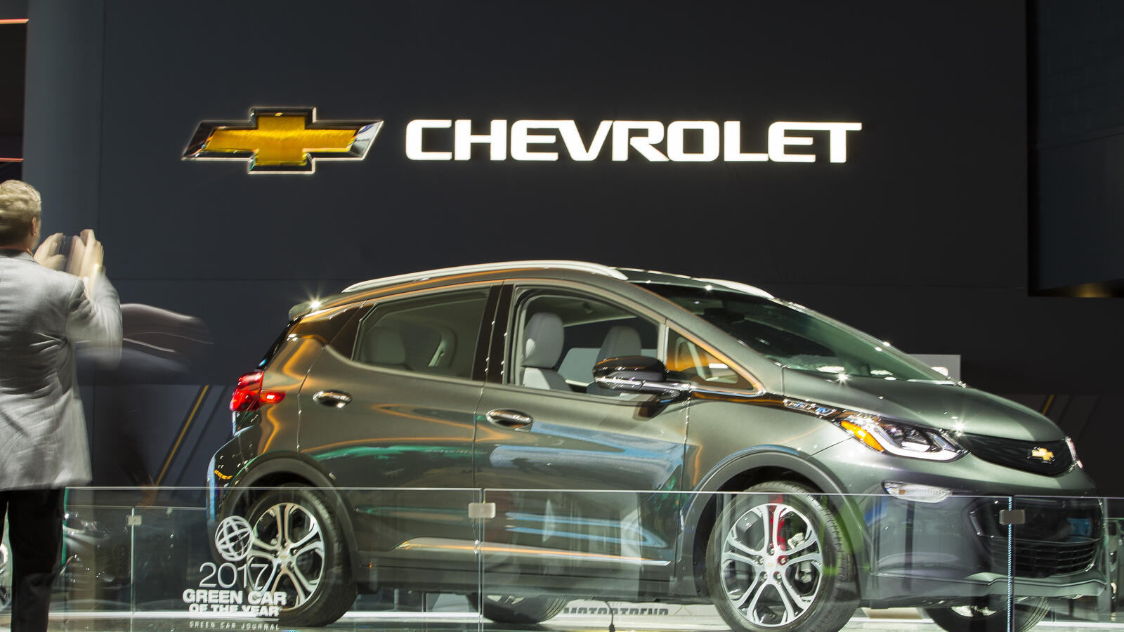 GM Recalls Electric Vehicles For Second Time Over Fire Threat