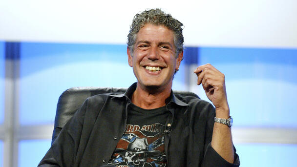"""New Anthony Bourdain Documentary In Theaters, Along With """"Old"""" & Others"""