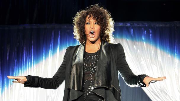 A Las Vegas Whitney Houston Hologram Residency Is Coming