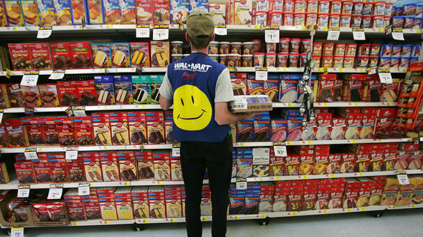 Walmart To Invest Nearly $1B To Cover College Tuition For Employees