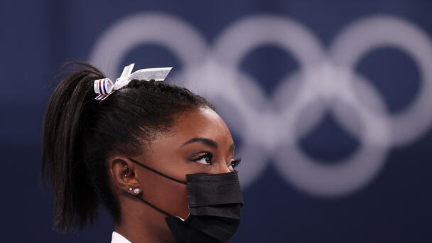 Did Simone Biles Make the RIGHT DECISION By Bowing Out of the Olympics?