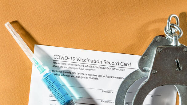 Judge Allows Offenders To Get Vaccinated Instead Of Doing Community Service