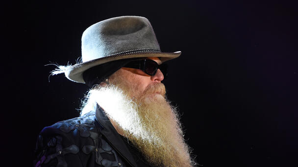 ZZ Top Icon Dusty Hill Has Died