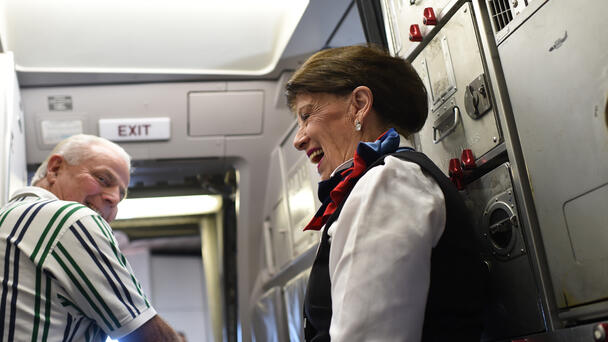 Some Passenger Habits Really Irk Airline Employees. Take A Look: