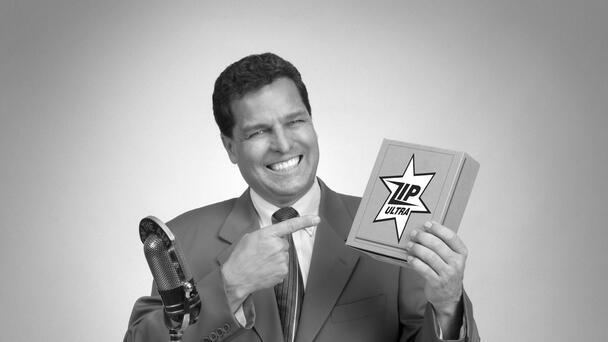 TV Pitchman Ron Popeil Dies