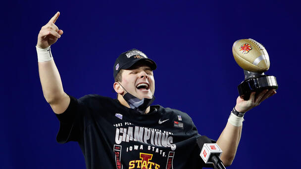 CELLULAR ADVANTAGE POLL: Is The AAC The Right Landing Spot For Iowa State?