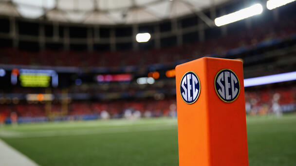 Board of Regents Approve Texas Longhorns Move To Southeastern Conference