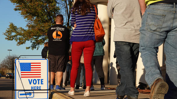 Are there Really Thousands of 'Phantom Voters' in Wisconsin?