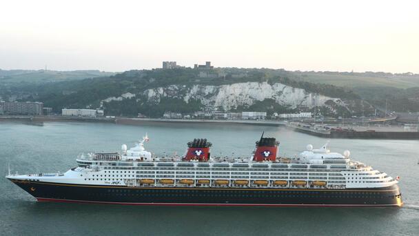 Disney Cruise Line exigirá a huéspedes vacunación COVID en viajes a Bahamas