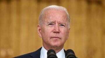 image for President Biden Warns Terrorists Behind Kabul Attack We Will 'Make You Pay'