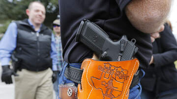 image for Texans Can Now Openly Carry Firearms In Public Without A Permit