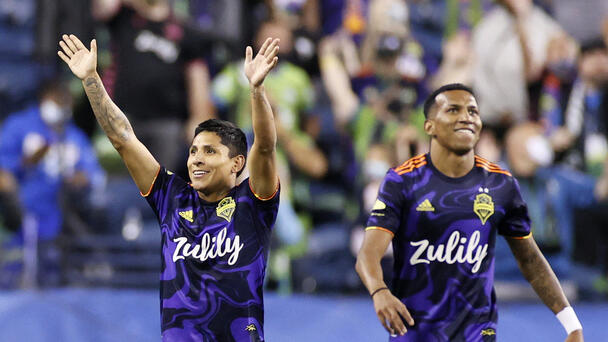 Sounders 1, Santos Laguna 0: Highlights and Postgame Show