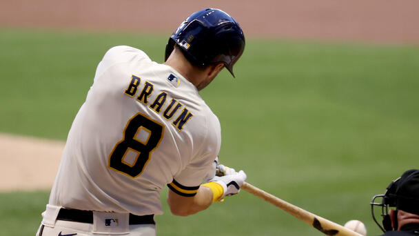 Ryan Braun and the Eternal Importance of Character