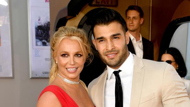 Britney Spears Says Goodbye To Instagram