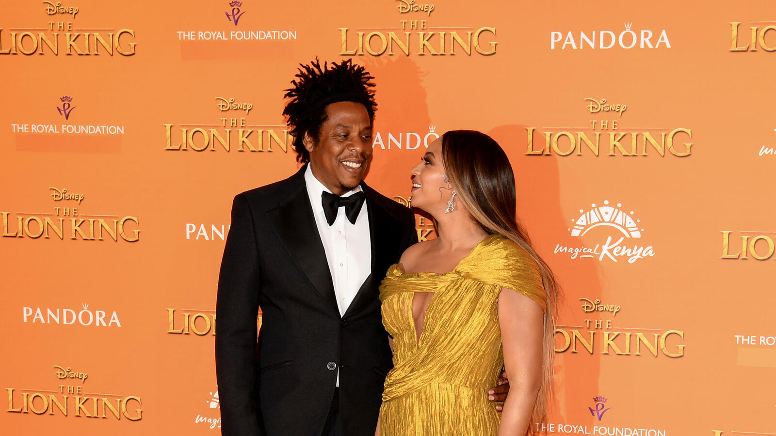 Jay-Z & Beyonce Teamed Up With Tiffany & Co. To Donate $2M To 5 HBCUs