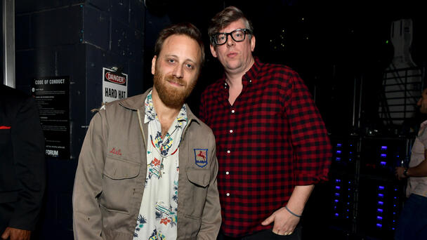 The Black Keys Get Ready To Celebrate The 10th Anniversary of El Camino