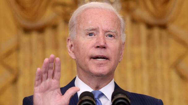 Biden Pushes Ambitious Economic Plans