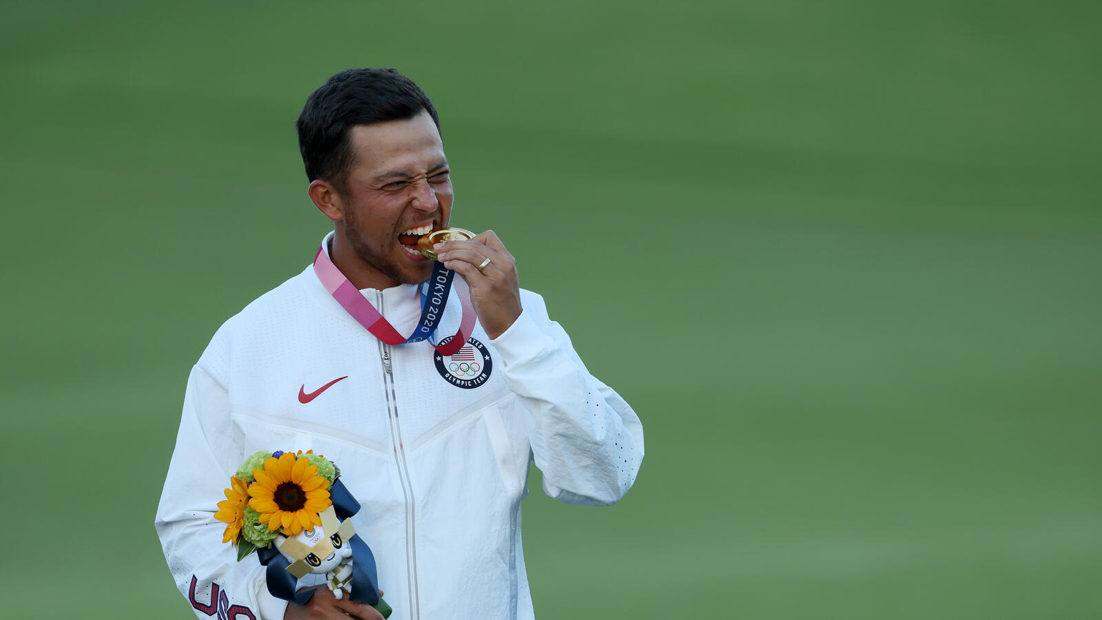 """Xander Schauffele """"Only Way To Make This Happen Is To Believe In Yourself"""""""