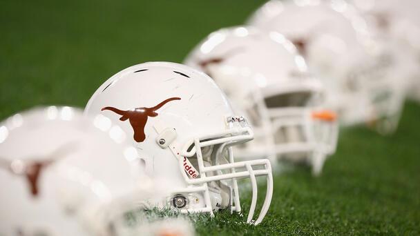 Texas Dominates Rice In 58-0 Win