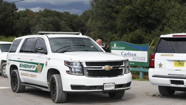 Underwater Dive Team Joins Search For Gabby Petito's Fiancé Brian Laundrie