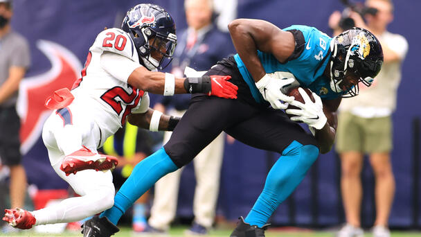 Sources: Texans' Justin Reid, Grugier-Hill expected to miss Carolina game