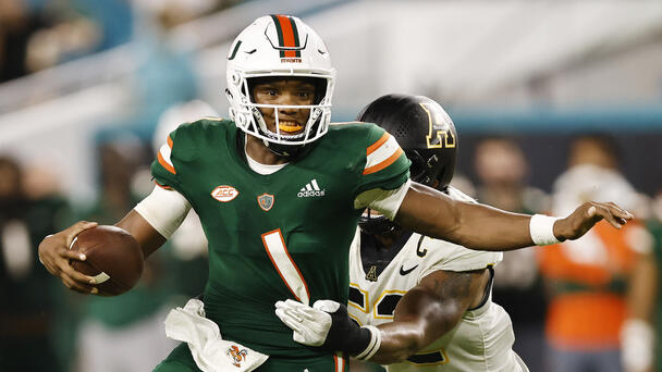 Can FSU And Miami Be Salvaged?