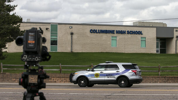 Teens Charged In Plot To Attack School On The 25th Anniversary Of Columbine