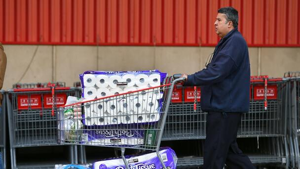 Costco Puts Purchasing Limits On Toilet Paper, Other Household Items