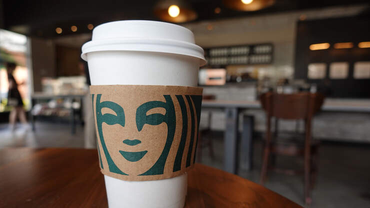 Starbucks Offers Free Coffee For Anniversary, National Coffee Day This Week