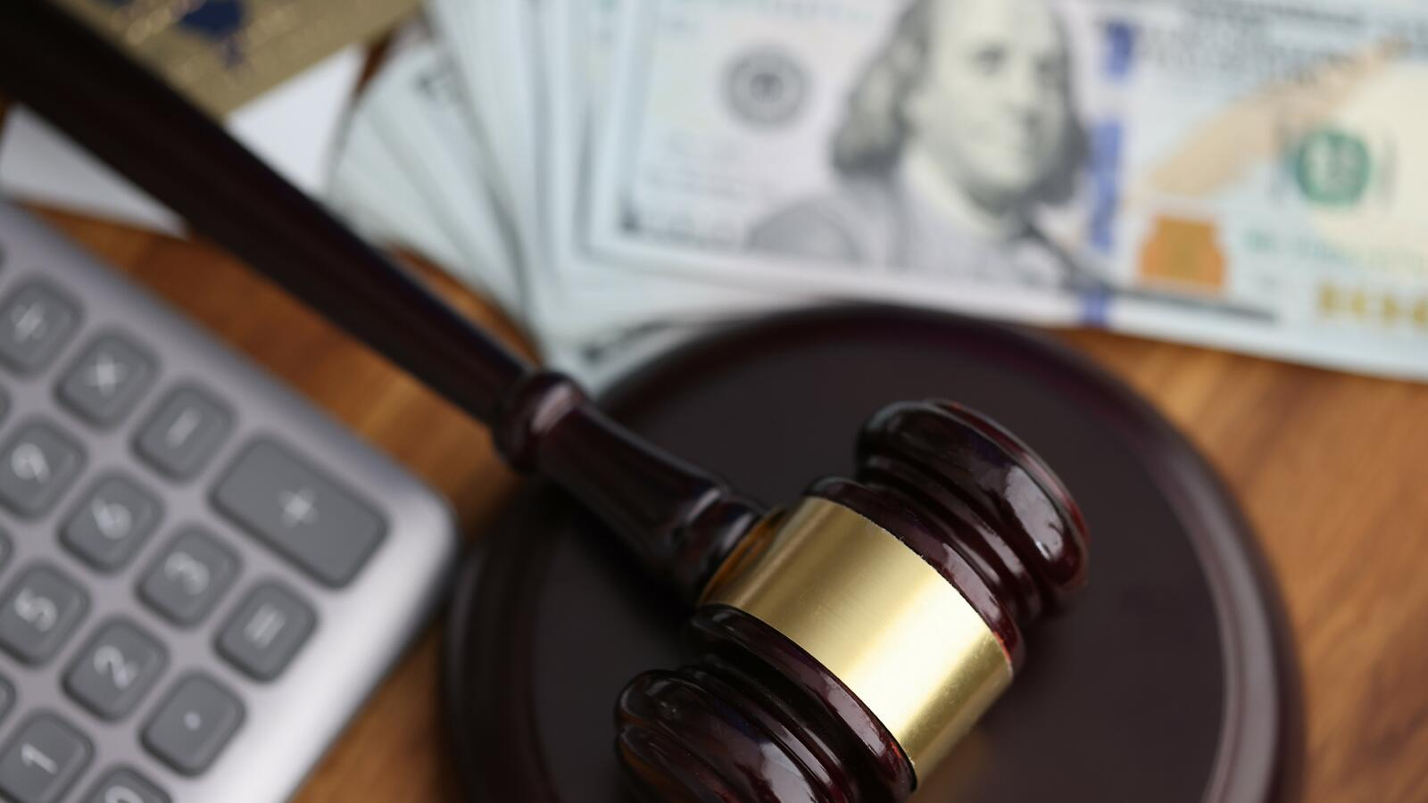 131 Federal Judges Heard Cases In Which They Had A Financial Interest
