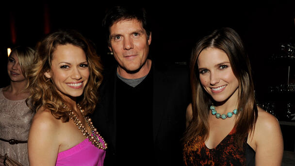 Paul Johansson On Being The Best 'Bad Dad' On 'One Tree Hill'