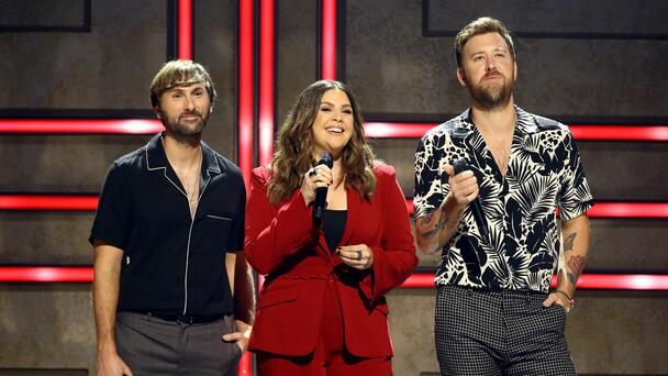 Lady A Teams Up With Darius Rucker, Thomas Rhett & Carly Pearce On New Song