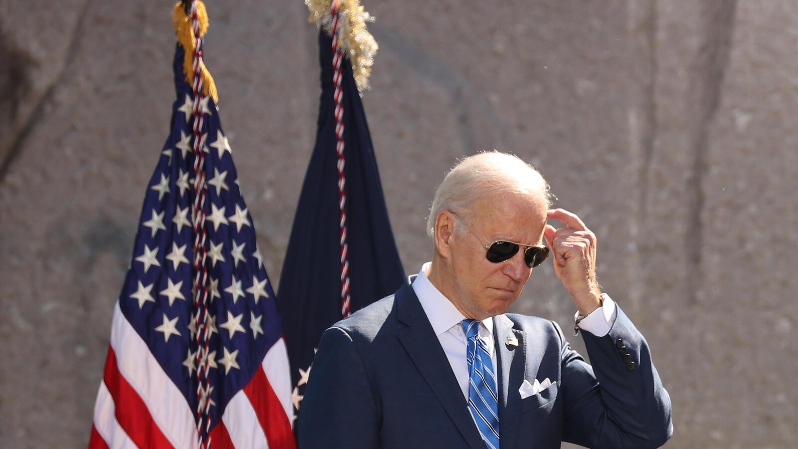 Biden White House Trying To Block Texas Abortion Law
