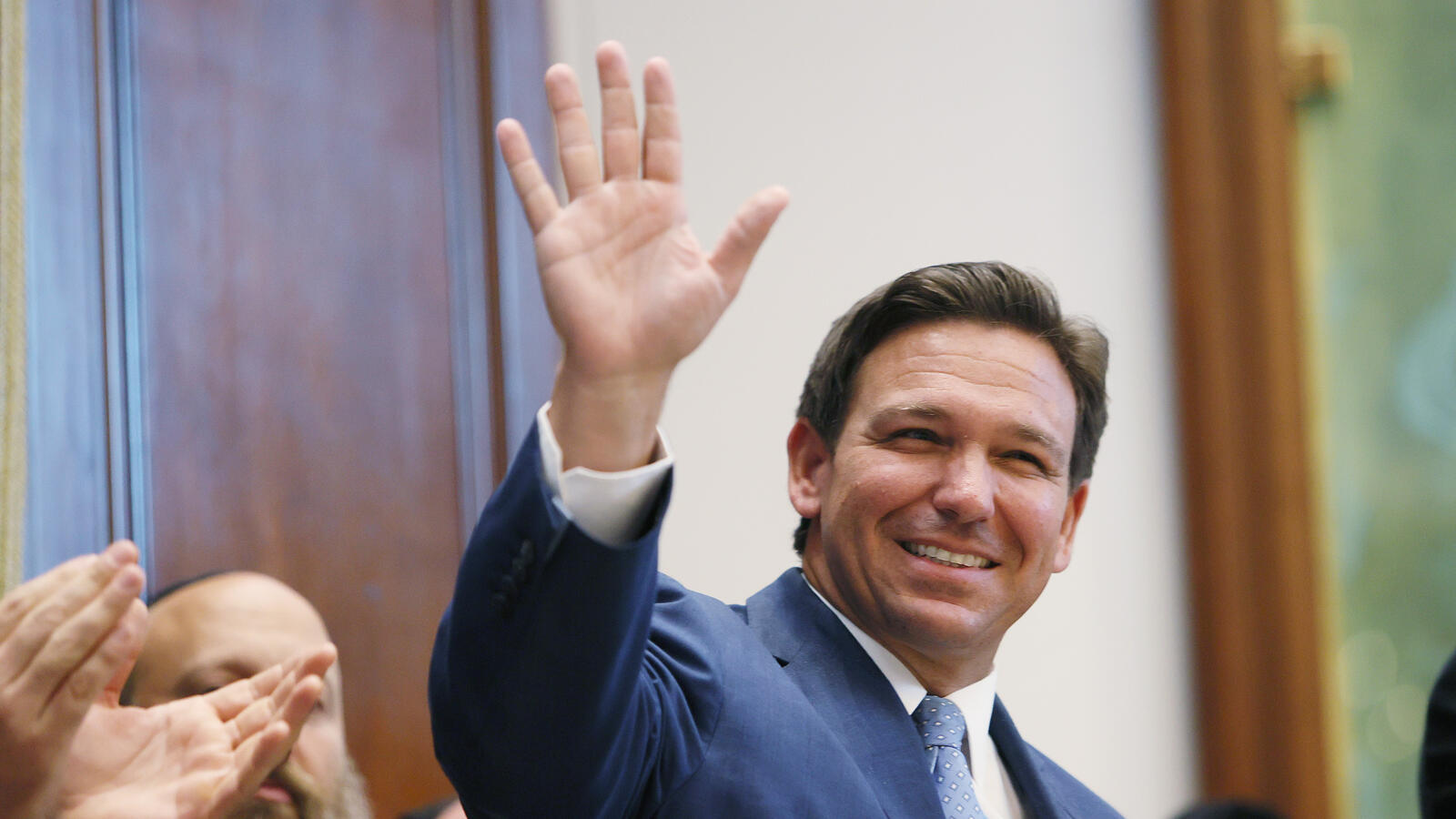 Florida Now Has Nation's Lowest COVID Rat