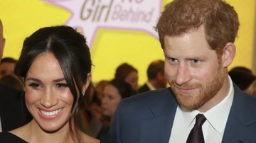 Z100 News - Prince Harry Says He Would Stop 'The Crown' Before The Series Got To Him