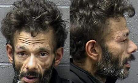 Entertainment News - 'Mighty Ducks' Star Shaun Weiss Arrested For Burglary While High On Meth