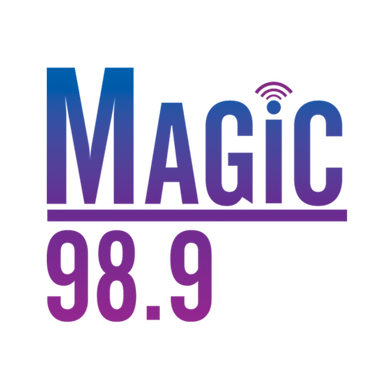 Magic 98.9 Delmarva logo