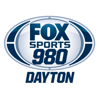 Fox Sports 980 WONE logo